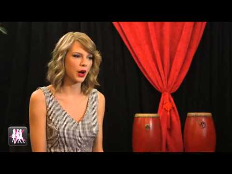 Taylor Swift concert in Shanghai official behind-the-scenes look video exposure