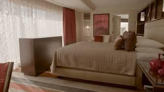 Cypress Suite : Bellagio Room Tour