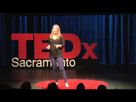 Creating Opportunity Through the Sharing Economy | Emily Castor | TEDxSacramentoSalon