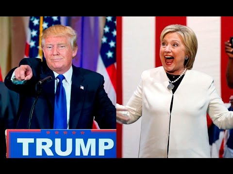 Donald Trump Finally Leading Hillary in a Single Recent Poll