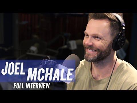 Joel McHale  'The Joel McHale ', Caitlyn Jenner, Uber Trip  Jim Norton & Sam Roberts