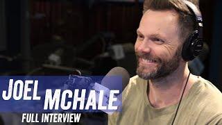Joel McHale - 'The Joel McHale Show', Caitlyn Jenner, Uber Trip - Jim Norton & Sam Roberts streaming