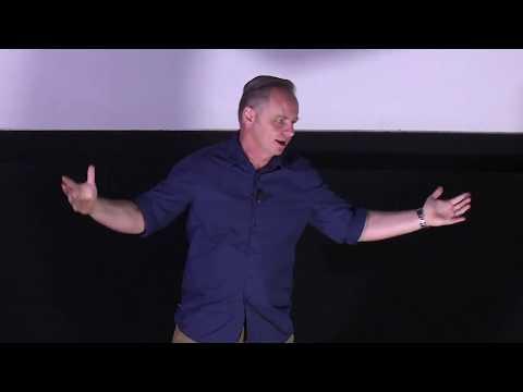 The Edge: Beyond Worry - Speaker #2 Peter Hughes