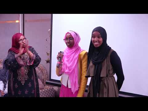United Nation Model Fair and Girls Up Program