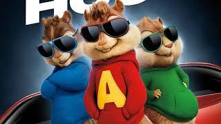 Alvin i Wiewiórki - Lubię Cover (Levelon) 2020