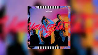 Cover images 5 Seconds of Summer - Talk Fast (Official Audio)