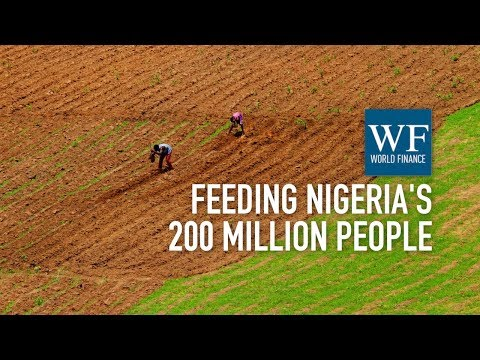 First Bank: Feeding Nigeria's 200 million people will be huge business | World Finance