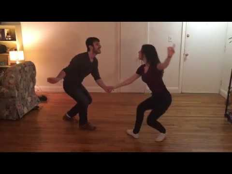 Lindy Hop Dance to