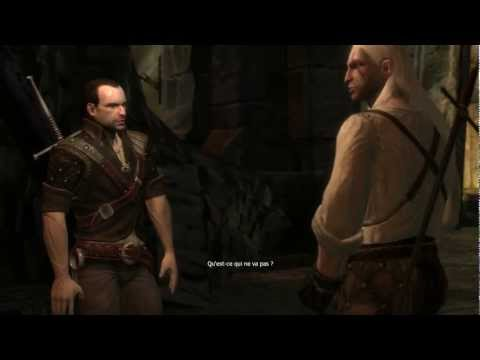 LP The Witcher ep02a : Les hurlements de Léo...