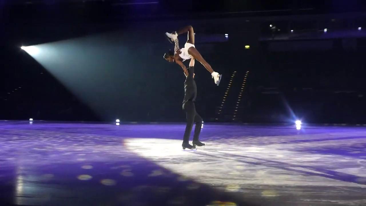 Emotions On Ice