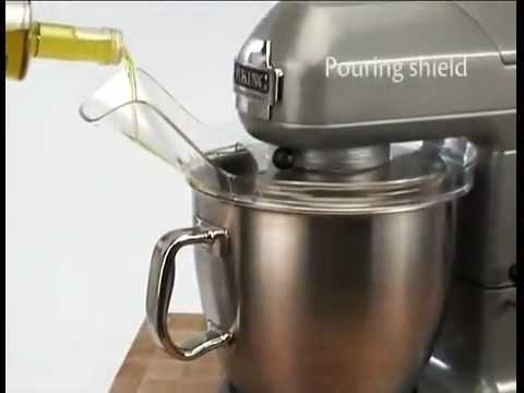 Viking Professional Stand Mixers