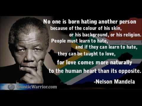 free Nelson Mandela song