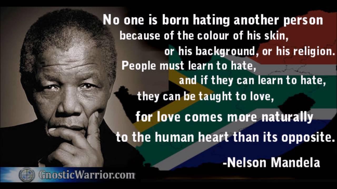 Free Nelson Mandela Song Youtube
