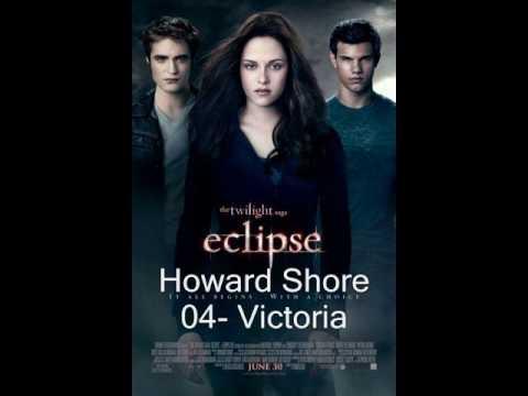 howard shore victoria