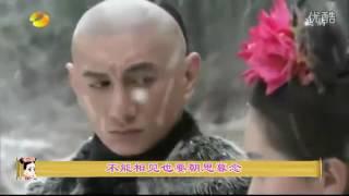 Песня в исполнении дунганской актрисы Лю Ши Ши (刘诗诗)