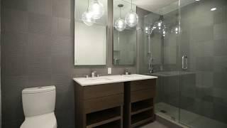 NYC Apartment Tour: 2100 Bedford #7C