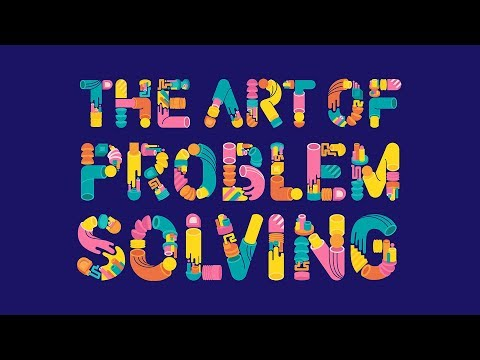 The Art of Problem Solving | Engineering Exhibition 2017