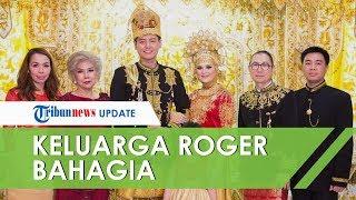 Kata Keluarga Besar Roger Mengenai Pernikahannya dan Cut Meyriska yang Sempat Tak Dapat Restu