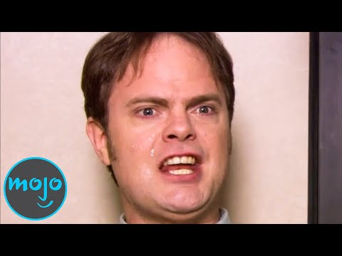Top 10 Worst Things Dwight Has Ever Done on The Office!