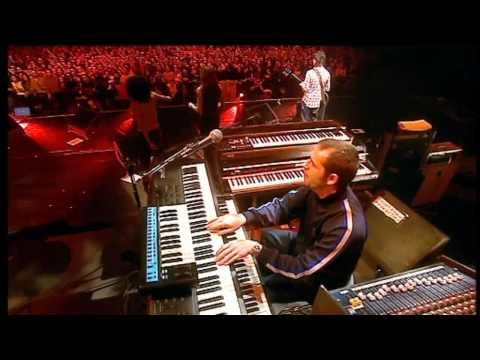 Texas - Live Paris - 10 - I Don't Want A Lover (HQ).mp4