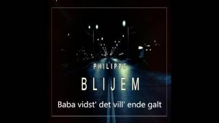 Philippe - BLIJEM - (Lyrics)
