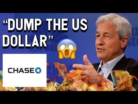 THIS Has Never Happened To Bitcoin Before! 😱US Dollar Crumbling? NRG Energi Review