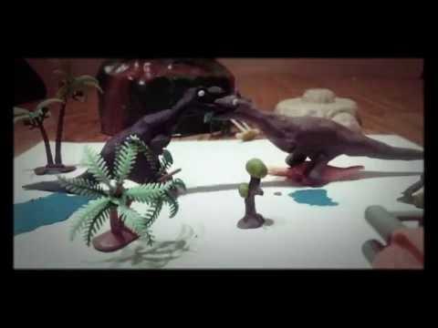 Alioramus vs majungasaurio
