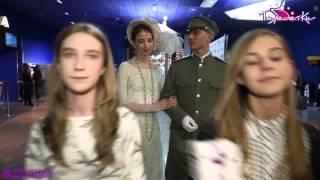 Дима Билан в фильме «Герой»