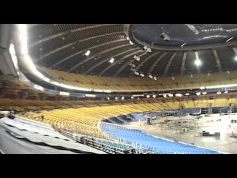 Le Tour Olympique Vacation Travel Video Guide