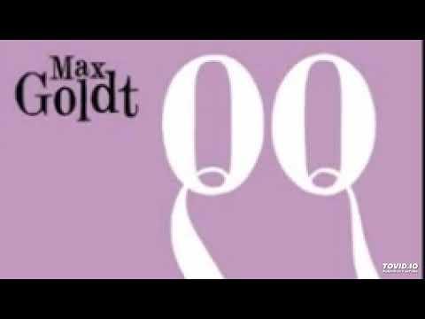 Max Goldt, Mein