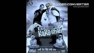 Sardar Bathere ft.Kake Shah 2011 Funny Song - My Name Is Ka.mp4