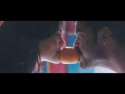 Love Cut  Desingu Raja   Ammadi Ammadi  Hot Video  Bindhu, Vimal