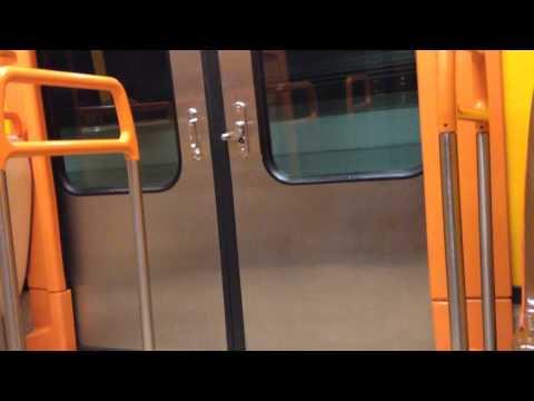 Marseille en métro : d'une station, l'autre