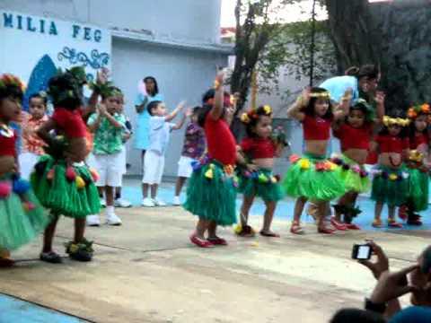Waka Waka Shakira Jardin De Ni Os Errasquin Minatitlan Ver Youtube