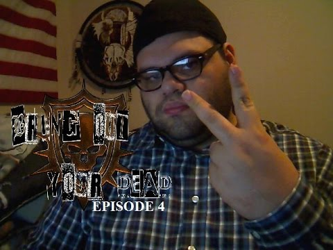 BRING OUT YOUR DEAD EPISODE 4
