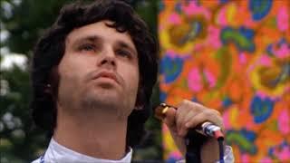 The Doors- 'Shaman Genius'  'Light my Fire' best live one