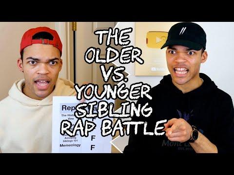 The Older vs.