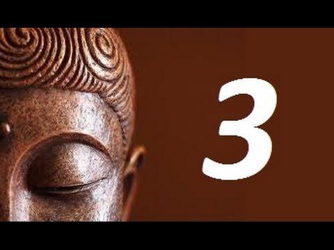 Guided Meditation Class 3 - Stephen Procter