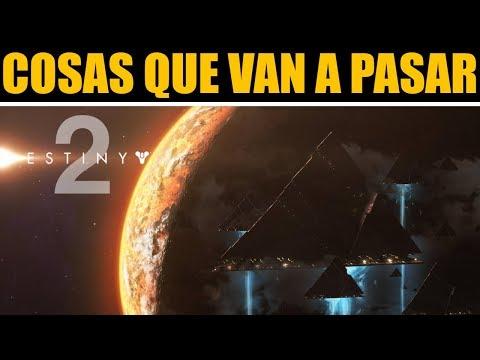 Cosas Que Van A Ocurrir En Destiny 2 thumbnail