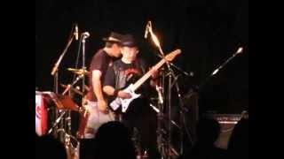 2012年10月14日表参道LAPIN ET HALOTで開催された青山学院大学音楽友の...