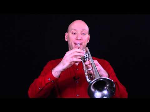 Producing Vibrato on the Trumpet