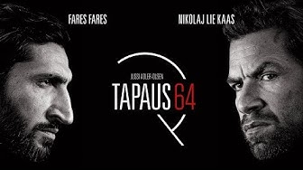 TAPAUS 64 - katso kotona (traileri)