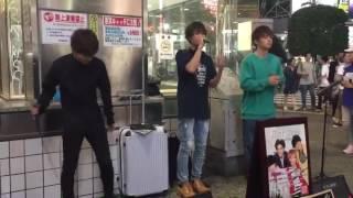 First Place & Ryuga  『GReeeeN / キセキ』