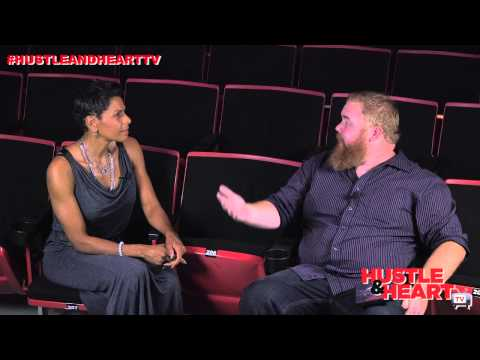 Taking a front row seat on the road to success with Jared Show| H&H TV 39