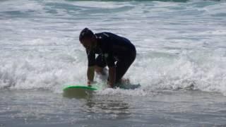 les plages de Contis et du Cap de l'Homy à Lit et Mixe