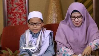 CERITA DEWI SANDRA Rasyid Dari Umur 6 Bulan sudah Bisa Mengucapkan ALLAH 10 06 2017 Part 3