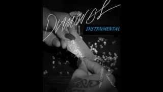Rihanna - Diamonds (Official Instrumental Version)