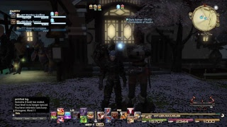 Final Fantasy XIV: A Day in the Life @ Tales of Eorzea (Matthia) 6/19/2018
