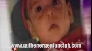 Gülben Ergen ve Atlas - Kanal 1