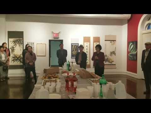 Korean American Contemporary Arts, LTD. 18th Annual Exhibition, 10.12.2017
